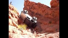 Epic Jeep Wrangler Rollovers - Amazing Fails Must See Ending#www.BuyCecil.com