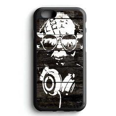 Yoda Star Wars iPhone 7 Case