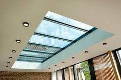 Afbeeldingsresultaat voor uitbouw met glazen dak
