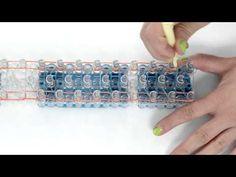 ▶ Rainbow Loom How To: Belt - YouTube