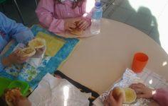 Diritto al PANINO SCOLASTICO Il diritto al panino scolastico è un diritto di…