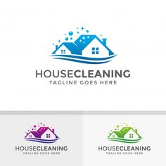 Ideas For House Cleaning Logo Inspiration Cleaning Service Logo, Cleaning Flyers, House Cleaning Services, Tshirt Business, Business Logo, Business Ideas, Business Cards, Cleaning Quotes, Cleaning Hacks