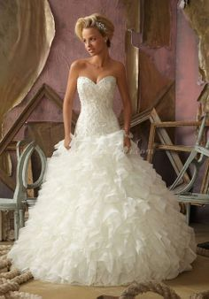 gorgeous dress :)