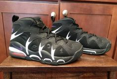 c1c04f409 Nike Air Charles Barkley CB34 (415183-002). Child Sz.5Y EXCELLENT! Cond.  See Pic #fashion #clothing #shoes #accessories #kidsclothingshoesaccs  #unisexshoes ...