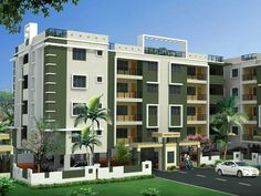 Tranquil Green by A R Signature Infra Pvt. Ltd. – 2BHK & 3BHK Residential Apartments/Flats in Kalyan Nagar, Bangalore. Rs. 39.6L – 56L