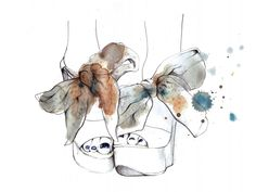 Sarah Hankinson - The Illustration Room