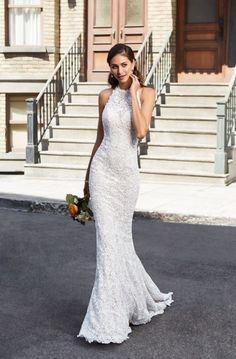 Kitty Chen bridal gown, style number AIRA #H1859. Available at the Country Bride and Gent in West Point, PA. www.countrybrideandgent.com 215.699.1480 #cbgbridal #countrybrideandgent #weddinggown #weddingdress #bridal #bridalgown