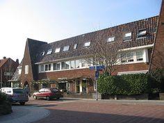 Hilversum - Dr. Cuypersplein