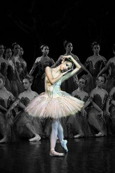 Ballet- Sleeping Beauty