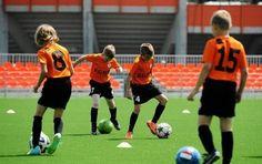 Szkolenie dzieci i młodzieży w polskich klubach piłkarskich • Przykład Zagłębia Lubin jak można profesjonalnie szkolić • Zobacz >> #football #soccer #sports #pilkanozna #szkolenie #zaglebielubin