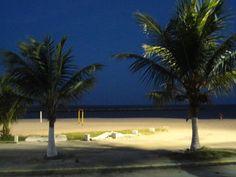 Praia do Janga em Paulista, PE