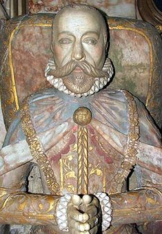 Being Bess: On This Day (July 19th) in Elizabethan History: The Death of Sir Francis Knollys, Privy Councillor, Knight of the Garter, and Vice-Chamberlain of the household of Queen Elizabeth I: http://beingbess.blogspot.com/2012/07/on-this-day-in-elizabethan-history_19.html