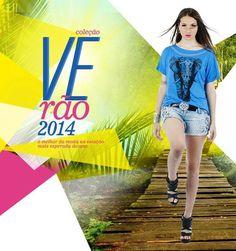 Âmbito Moda - Verão 2014
