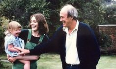 My grandfather Roald Dahl, the magician  Sophie Dahl  In his centenary year, memories of the magic Sophie Dahl's grandfather worked – with exotic foods from fictional lands and drawing names in the lawn at their family home – are as vivid as ever.