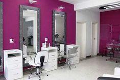 Beauty Room Decor, Beauty Salon Decor, Beauty Salon Design, Beauty Salon Interior, Hair And Beauty Salon, Barber Shop Interior, Barber Shop Decor, Kids Salon, Home Salon