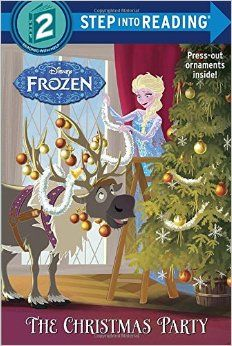 Disney 2 Pk Frozen Sparkling Sticker Dress up Book Parragon Inc.