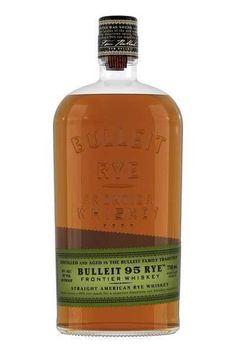 Bulleit Rye Good Whiskey Brands, Popular Whiskey, Best Rye Whiskey, Bulleit Bourbon, Rye Bourbon, Sazerac Rye, Rye Grain