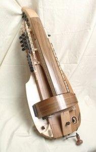Modèles 4XB et 4XC « Philippe Mousnier Old Musical Instruments, Hurdy Gurdy, Hammered Dulcimer, Guitar Art, Harp, Musicals, Philippe, Plans, Antiques