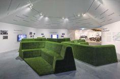 Biesbosch Museum by Studio Marco Vermeulen - Archiscene - Your Daily Architecture & Design Update