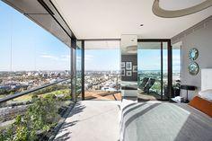 Sky Penthouse at One Central Park - Koichi Takada Architects - Sydney