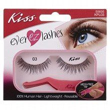 Kiss Ever Ez Lashes 03 >>> You can find out more details at the link of the image.
