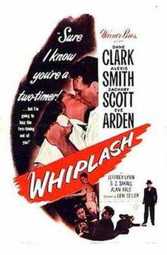 Whiplash (1948) VOSE