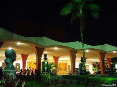 Teatro Presidente, San Salvador, El Salvador on 5th December, 2014.