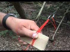 Basic Net Making | by maveraver