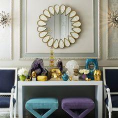 Anemone Ceiling Lamp