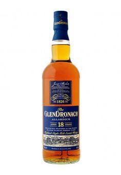 GLENDRONACH 18 ans Allardice