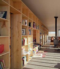 Gallery - Nakai Residence / DesignBuildBLUF - 6