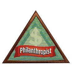 brownie philanthropist badge requirements pdf