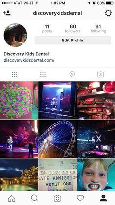 Follow us on Instagram @discoverykidsdental !!! Source The post Follow us on Instagram @discoverykidsdental !!! appeared first on Discovery Kids Dental.