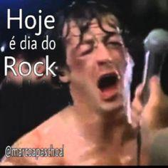 #DiaDoRock