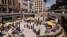 city creek center Salt Lake City