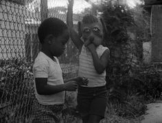 Killer of Sheep, a movie by director Charles Burnett and distributed by Milestone Films, examines the black Los Angeles ghetto of Watts in the Killer of Sheep was at the 2007 Berlinale Film Festival. Dog Mask, Film Images, Dark Matter, 40th Anniversary, Library Of Congress, Classic Films, Film Stills, Future Husband, Filmmaking