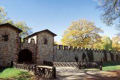 Saalburg Roman Fortress
