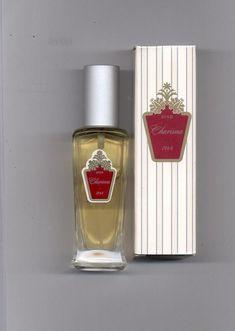 Avon Charisma Cologne Spray 1.7 fl. oz.