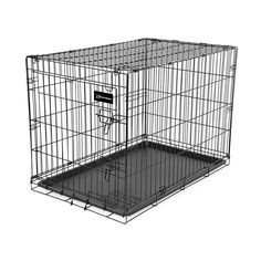 Remington Wire Kennel, Black >>> Review more details here : All pet supplies