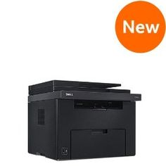 DELL 1355CNW COLOR NETWORK LED MULTIFUNCTION w/WIRELESS CONNECTIVITIY Review