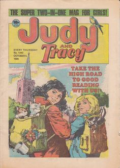 Judy_1343,girlscomicsofyesterday.com