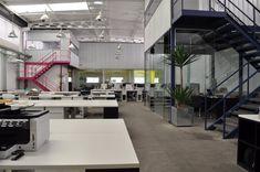 Agência WE Comunicação / Mila Strauss Arquitetura