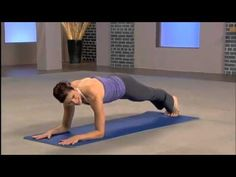 10 Minute Solution Pilates for Beginners