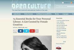 OpenCulture est un portail en ligne qui recense une multitude des ressources culturelles gratuites et ouvertes mises à disposition de l'ensemble des internautes. Une véritable caverne d'Ali Baba. O...