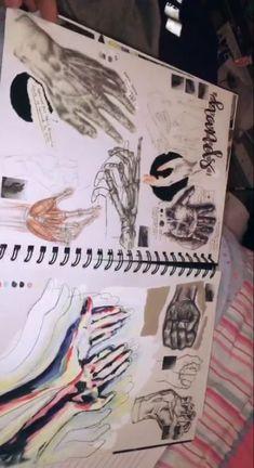 Ideas for fashion ilustration man sketches A Level Art Sketchbook, Arte Sketchbook, Sketchbook Layout, Sketchbook Ideas, Kunstjournal Inspiration, Sketchbook Inspiration, Portfolio D'art, Art Alevel, Photography Sketchbook