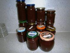 Hot Sauce Bottles, Rum, Food, Essen, Meals, Rome, Yemek, Eten