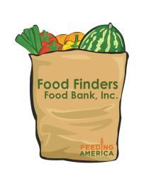 Make a Donation to Food Finders