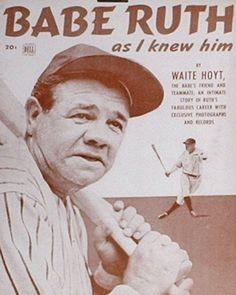 Lovely Babe Ruth Album