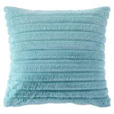 "Omni Pillow 22"" - Aquamarine from Z Gallerie"