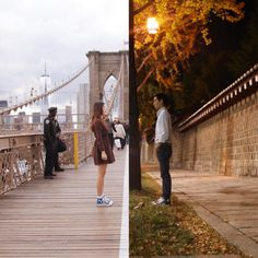 how to make art out of your long-distance relationship